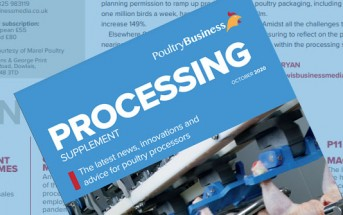 Poultry Processing Supplement October 2020