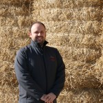 Ben Lee Head of Sales and Marketing at Soanes Poultry