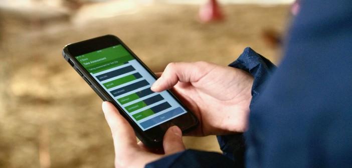 waitrose app
