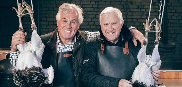 Derek & Paul