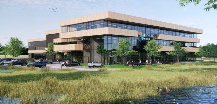 HatchTech builds state-of-the-art headquarters