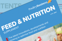 Poultry Business Feed & Nutrition Supplement Digital Edition