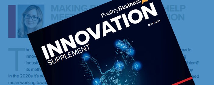 Protected: Poultry Business – Innovation Supplement – May 2021