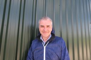 Ken Black, Bayer's national account manager