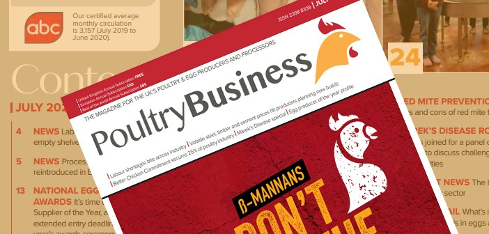 Protected: Poultry Business July 2021
